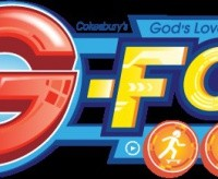 G-Force Vacation Bible School