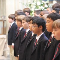 Fort Bend Boys Choir of Texas to perform in Nashville