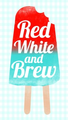 Red, White and Brew 2015