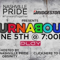Pride Board Turnabout