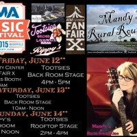 CMA Music Fest | Mandy Z & Rural Route One