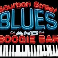 Bourbon Street Blues Live Music