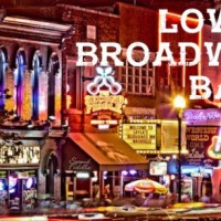 Lower Broadway Band