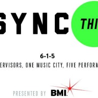 BMI Presents: Sync THIS! w/NF, Lees of Memory and Future Unlimited