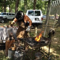 56th Annual Mountain Market for Arts and Crafts
