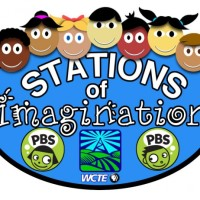 WCTE's Stations of Imagination