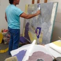 Mixed Media 3-Day Weekend Intensive