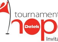 The 2015 Delek Tournament for Hope
