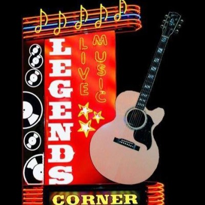 Live Music at Legends Corner