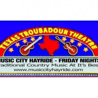 The Music City Hayride Show