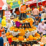 (CANCELLED) Pumpkinfest