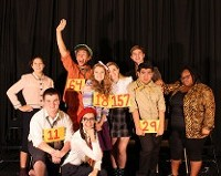 25th Annual Putnam County Spelling