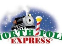 North Pole Express with Santa to Lebanon