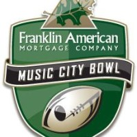 Franklin American Mortgage Music City Bowl
