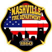 First Annual Nashville Fire Department Hot Rods & Hot Messes Car Show