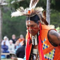 The 34th Annual Fall Festival & Tennessee State Pow Wow