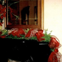 Merry Mantels at Historic Rose Mont