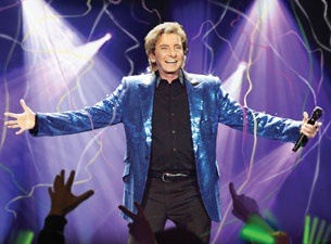 Barry Manilow | One Last Time