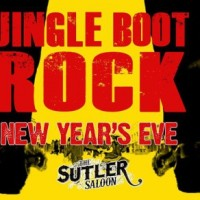 Jingle Boot Rock New Year's Eve Party