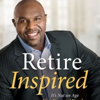 Chris Hogan's Retire Inspired Book Signing