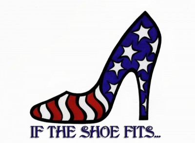 If The Shoe Fits