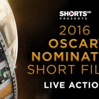 The Oscar Nominated Short Films 2016: Live Action