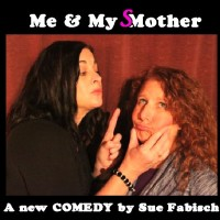 """""""Me & My SMother"""" - staged reading of a new comedy"""