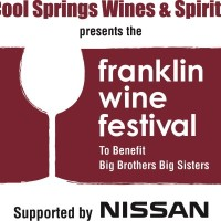 Franklin Wine Festival