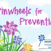 7th Annual Pinwheels for Prevention Kickoff Event