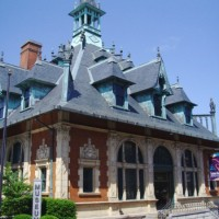 Customs House Museum and Cultural Center - Clarksv...