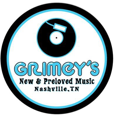 Grimey's New and Preloved Music