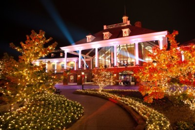 Gaylord Opryland Resort and Convention Center ...