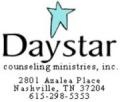 Daystar Counseling Ministries, Inc.