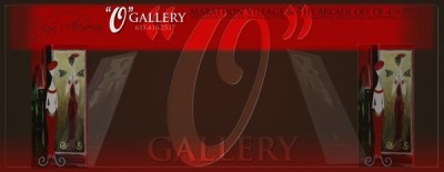 """O "" Gallery"