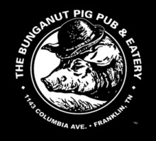 Bunganut Pig Pub and Eatery, The (Nashville Originals Member)
