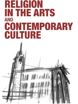 Religion in the Arts and Contemporary Culture at Vanderbilt Divinity School