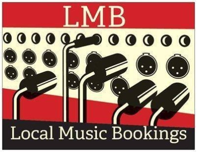 Local Music Bookings