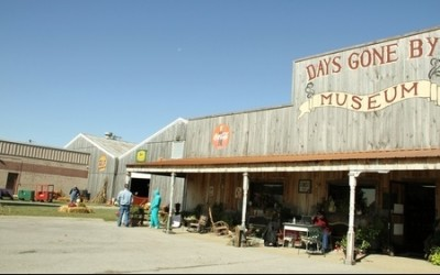 Days Gone By Museum