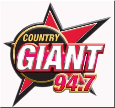 94.7 The Country Giant