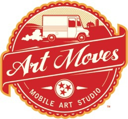 Art Moves Mobile Art Studio