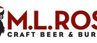 ML Rose Craft Beer and Burgers - Sylvan Park