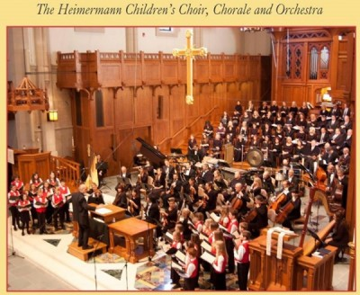 Heimermann Children's Choir
