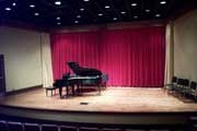 Harton Recital Hall
