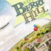 Berry Hill District