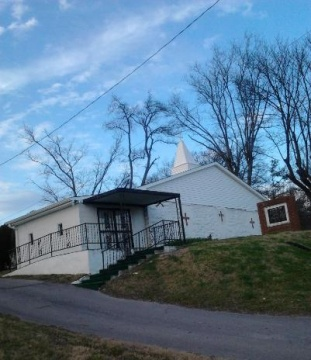 Greater View Primitive Baptist Church