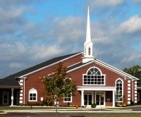First United Pentecostal Church of Cookeville