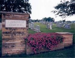 Cookeville City Cemetery