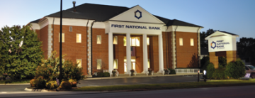 First National Bank-Cookeville