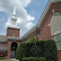 Cookeville FUMC Christian Life Center