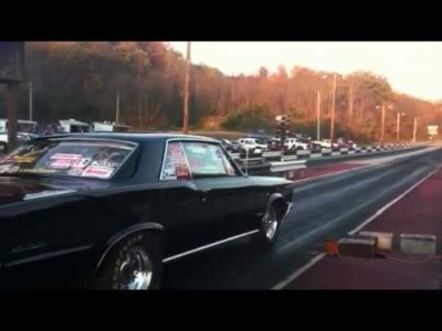 Middle Tennessee Dragway